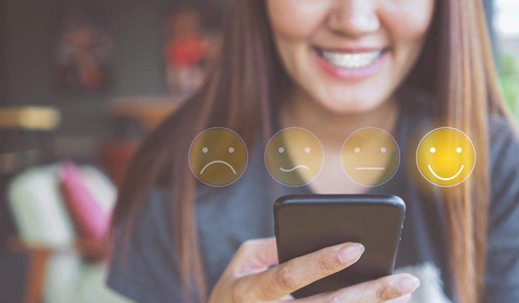 Begeisterung für nutzerzentrierte Self-Service-App Tango