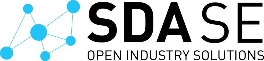 SDA SE Logo